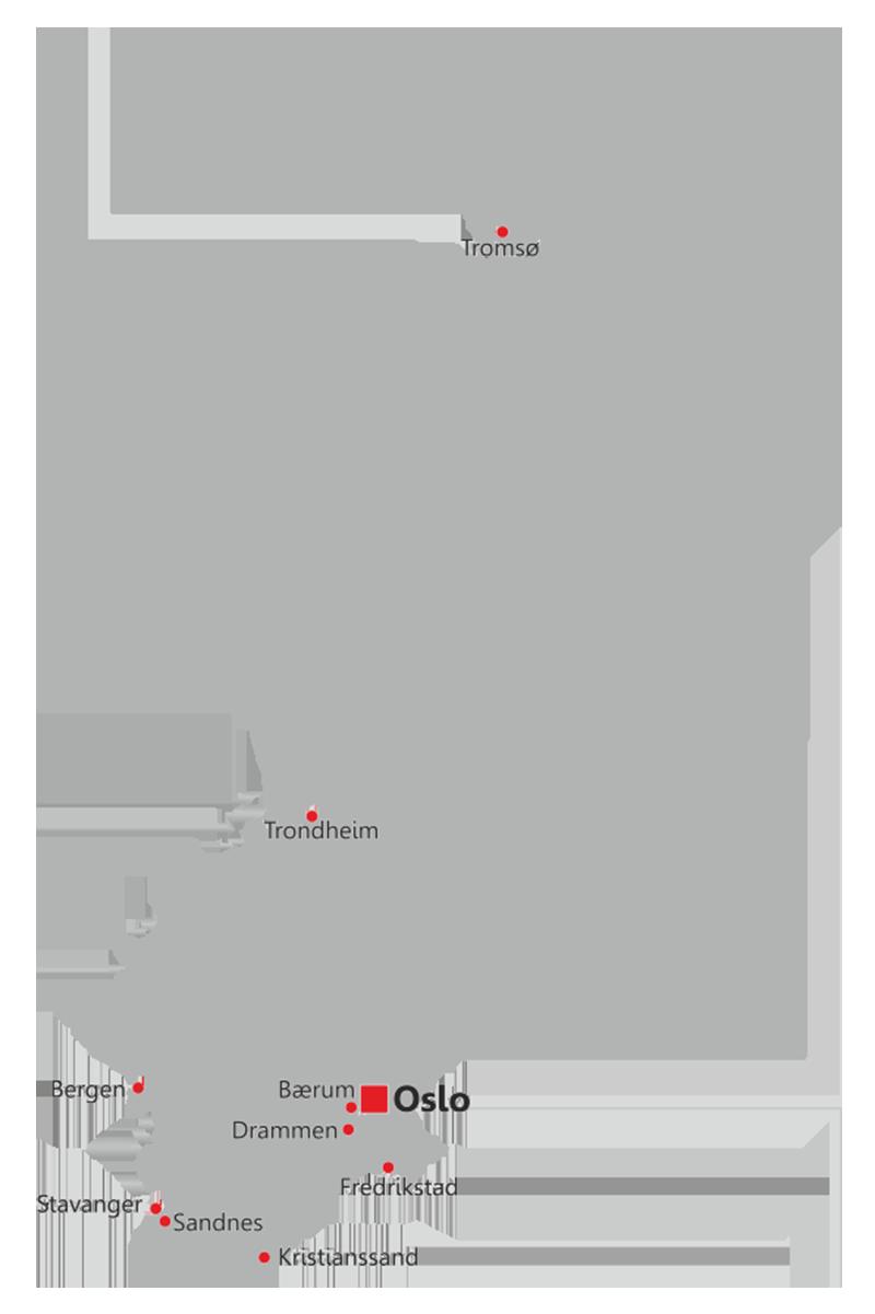 Eksport til Norge - Få gang i eksport til Norge - Seomondo
